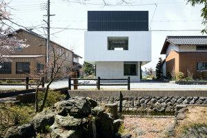 Frame House | Detached houses | FORM / Kouichi Kimura Architects