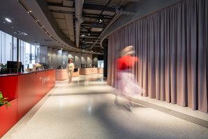 Service Point | Office facilities | Smartvoll