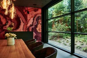 Livingroom Design by Christian Schuster   Manufacturer references   TECNOGRAFICA