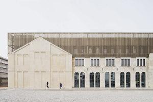 Kulturbahnhof Aalen | Concert halls | a+r Architekten