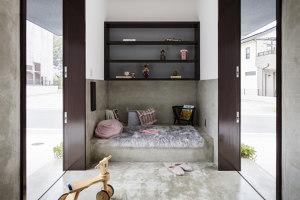 Slender House | Detached houses | FORM / Kouichi Kimura Architects