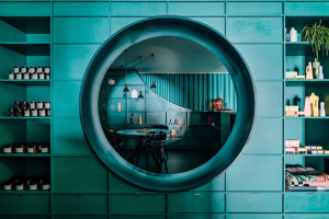 Banema Studio | Showrooms | Campos Costa Arquitetos
