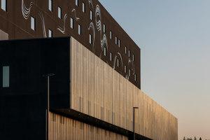 Hospital Nova | Hospitals | JKMM Architects