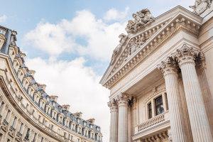 La Bourse de Commerce | Administration buildings | Tadao Ando Architect & Associates + NeM Architectes + Pierre-Antoine Gatier