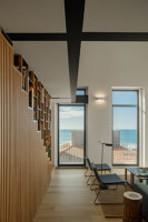 Prédio Foz | Semi-detached houses | AS Arquitectos