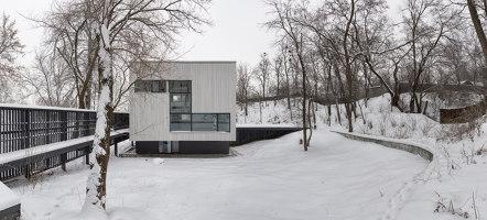 House on Tatarka Hill | Detached houses | Drozdov&Partners