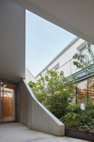 Yoga Garden & Art Gallery Brno | Spa facilities | RO_AR architects