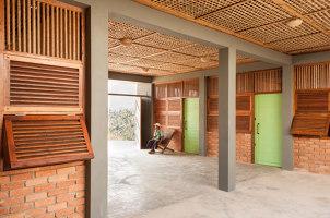 Burma Hospital | Hospitales | a+r Architekten