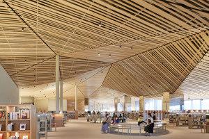 Nasushiobara City Library | Edificio de Oficinas | Mari Ito + UAo