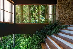 Delta House | Casas Unifamiliares | Bernardes Arquitetura