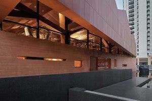 Fuzhou Teahouse | Edificio de Oficinas | Neri & Hu Design and Research Office