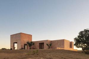 House in Grândola | Casas Unifamiliares | Bak Gordon Arquitectos