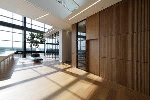Mascot International | Edificio de Oficinas | C.F. Møller