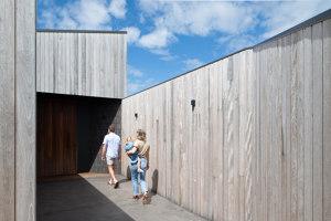 Stoney Rise Cellar Door | Restaurants | Cumulus Studio