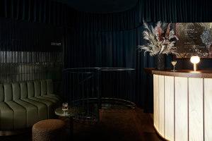 Bardem Cocktail Bar | Manufacturer references | AGROB BUCHTAL