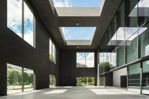 Theater Le Maillon | Herstellerreferenzen | Solarlux