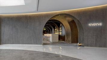 Somesome Bar & Restaurant | Bar interiors | MARS Studio