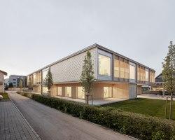 Engelbach Kindergarten | Kindergartens / day nurseries | Innauer‐Matt Architekten