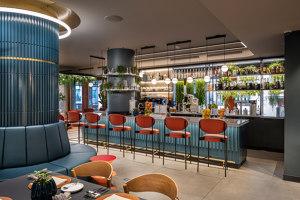 Lugano Dante | Hotel interiors | Rizoma Architetture