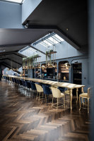Weisses Kreuz | Hotel interiors | noa* network of architecture