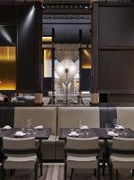 Imperial treasore restaurant – London | Restaurant interiors | Liaigre