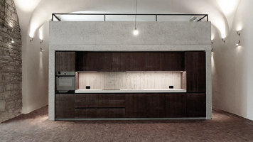 A House with History and Future | Manufacturer references | Dade Design AG concrete works Beton