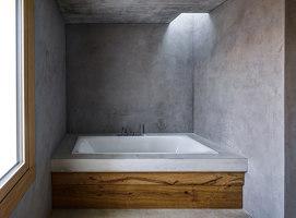 Sustainability & Concrete Construction | Manufacturer references | Dade Design AG concrete works Beton