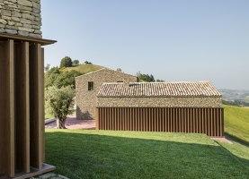 AP House Urbino | Casas Unifamiliares | GGA gardini gibertini architects