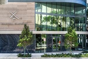 Brickell Flatiron   Manufacturer references   Barausse Srl