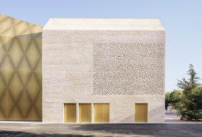 Grand Palais Cinema | Complejos de cine | Antonio Virga Architecte