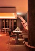 Bio My Bio | Restaurant interiors | DA bureau