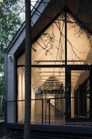 Private Gallery | Casas Unifamiliares | Herzog & de Meuron