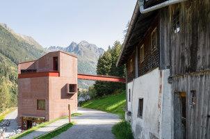Ibexmuseum St. Leonhard | Museos | Atelier Köberl + Daniela Kröss Architektin