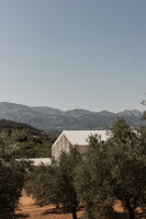 Rural Hotel in an Olive Grove | Hotels | GANA Arquitectura