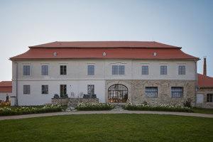 Kocanda Kravsko Renovation | Hotels | ORA