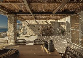 Peliva Nature & Suites | Hotels | G2lab