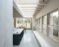 Concrete Plinth House | Casas Unifamiliares | DGN studio