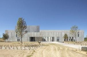 FORT Technology Park | Infraestructuras | Randja - Farid Azib Architects