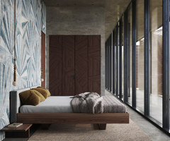 M21 House | Living space | Puntofilipino
