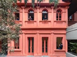 República Rosa Boutique Hotel | Hoteles | nicolas&nicolas