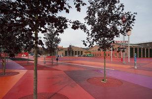 Superkilen | Parques | Topotek 1