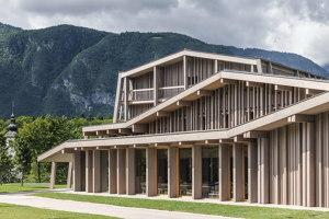 Hotel Bohinj Revitalised | Hoteles | Ofis Arhitekti