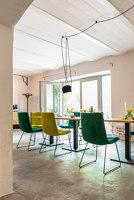 Kochstudio Gottfried Pacher - Zu Tisch   Manufacturer references   KFF