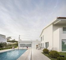 Estoril RM House | Casas Unifamiliares | João Tiago Aguiar Arquitectos