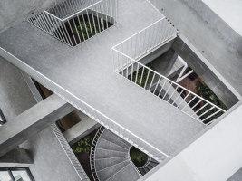 Shiroiya Hotel | Hoteles | Sou Fujimoto Architects