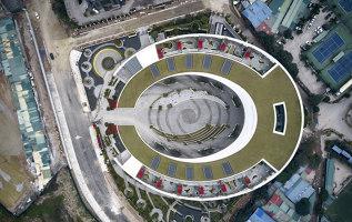 Viettel Headquarters | Edificio de Oficinas | Gensler