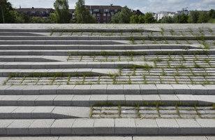 Spree harbour IBA Hamburg | Plazas | Topotek 1