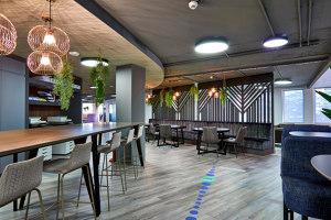 Birmingham Workspace | Referencias de fabricantes | IVC Commercial