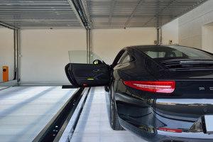 TrendVario 6300 | Referencias de fabricantes | KLAUS Multiparking