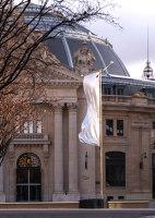 Bourse de Commerce, Pinault Collection | Manufacturer references | Flos